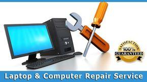 Computer Repair | Printer Repair | Graphic Designing Services