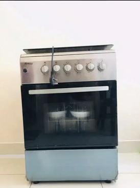 Cooking range