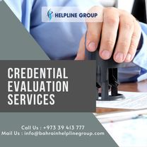 Credential Evaluation Services in Bahrain
