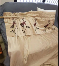Curtain from home centre