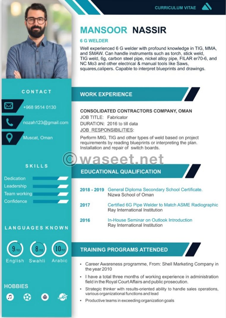 Cv designing and CV Writing Services