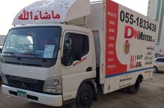 D MOVERS PACKERS