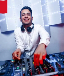 DJ Mysterioo Arif