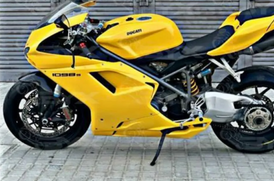 DUCATI PANIGALE 1299 FOR SALE