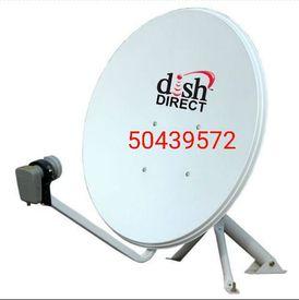 Dish Satellite Wify Setting