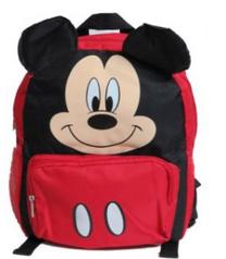 Disney Mickey Mouse Face