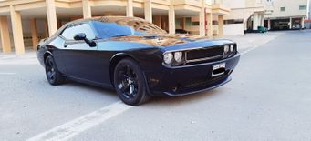 Dodge Challenger 2014 (Black)