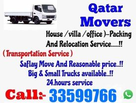 Doha House Shifting moving Carpenter