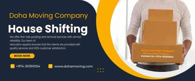Moving And Packers Doha