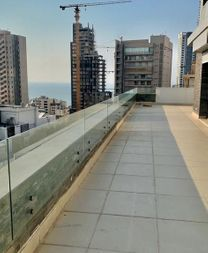 Duplex in Clemenceau 383m2 for sale with terrace and partial...