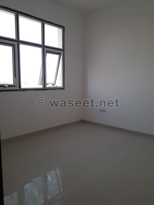 EXALTED 1 BED ROOM HALL APARTMENT IN KHALIFA CITY B