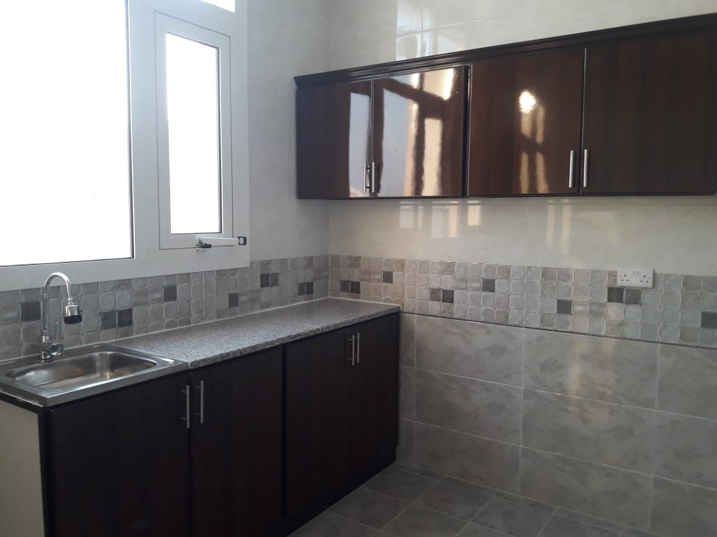 EXCEPTIONAL 1 BED ROOM HALL APARTMENT FOR RENT IN AL-SHAMKHAH