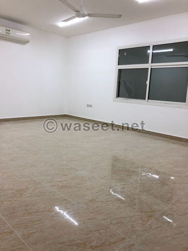 3 BED ROOM HALL APARTMENT FOR RENT