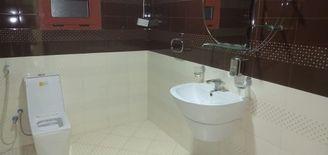 شقة رائعة غرفة نوم واحدة في موقع متميز للايجار في الشمخة...