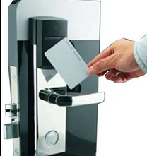 Electronic Hotel Door Locks in Bahrain