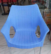 Elegant and strong chair