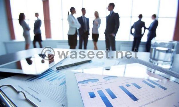 Establish your Company