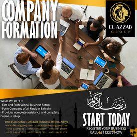Establishing; company for all types