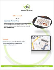Excellence Tax Services