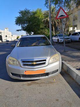 Excellent Chevrolet Caprice for urgent sale