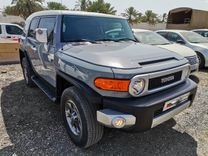 FJ CRUISER MODEL 2013 BAHRAIN AGENCY
