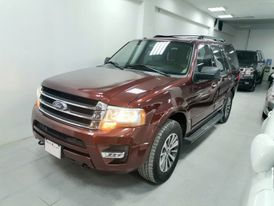 Ford Expedition XLT Model 2015