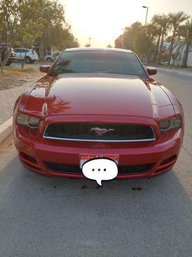 Ford Mustan.2013.V6
