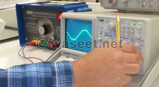Fahad Electronic repairs