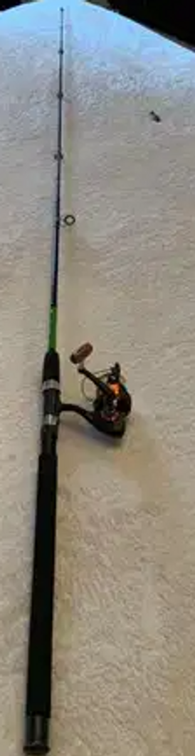 Fishing Rod 2