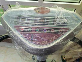 Fitness Massage Machine
