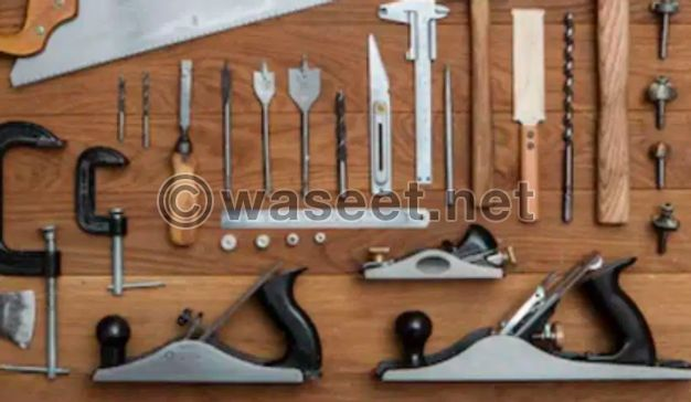Fixing /repairing of bed,cupboard,shelves