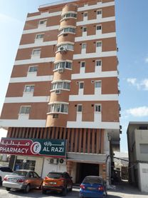 APARTMENT FOR RENT 2BHK