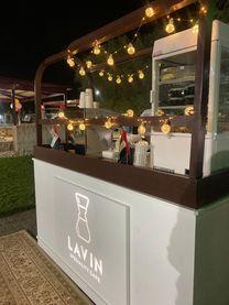 Abu Dhabi food truck for sale