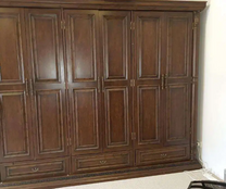 For Sale 6 door cupboard