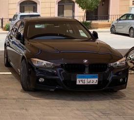 For Sale BMW 320i Model 2017