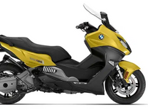 For Sale BMW Scooter C650 Sport Model 2018