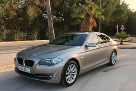 For Sale Bmw 530i 2012
