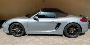 For Sale Boxster 2015