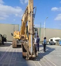 For Sale Excavator