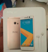 For Sale HTC 10 New