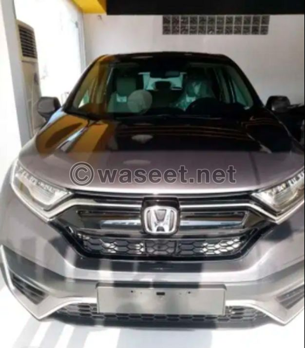 For Sale Honda CRV 2020