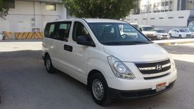 For Sale Hyundai H 1 Model 2016