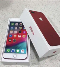 For Sale IPhone 7 Plus 128gb