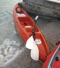 For Sale Kayak for 2