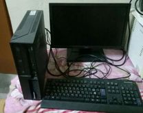For Sale Lenovo desktop core2duo