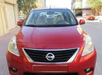 For Sale Nissan Sunny 2014