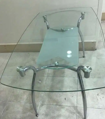 For Sale Table