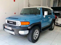 For Sale Toyota FJ Cruiser 2014