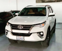 For Sale Toyota Fortuner GX 2019