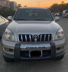 For Sale Toyota Prado 2009 ( Land Cruiser